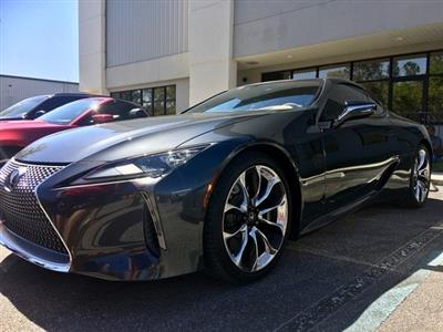 2018 Lexus LC lease in Kissimmee,FL - Swapalease.com