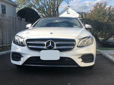 2018 Mercedes-Benz E-Class lease in Glen Head,NY - Swapalease.com