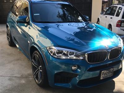 2017 BMW X5 M lease in Glendale,CA - Swapalease.com