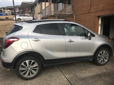 2017 Buick Encore lease in Monessen,PA - Swapalease.com
