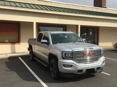 2017 GMC Sierra 1500 lease in Hampton Falls,NH - Swapalease.com