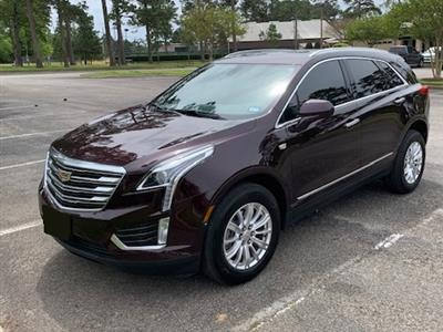 2018 Cadillac XT5 lease in Montgomery,TX - Swapalease.com