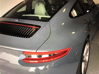 2018 Porsche 911 lease in lake mary ,FL - Swapalease.com