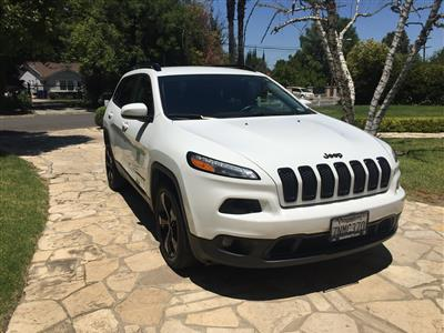 2016 Jeep Cherokee lease in Woodland Hills,CA - Swapalease.com