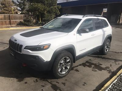 2019 Jeep Cherokee lease in Denver ,CO - Swapalease.com