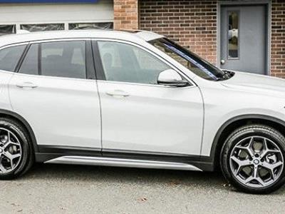 2018 BMW X1 lease in Pittsville,WI - Swapalease.com