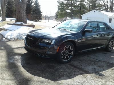 2015 Chrysler 300 lease in White Lake,MI - Swapalease.com
