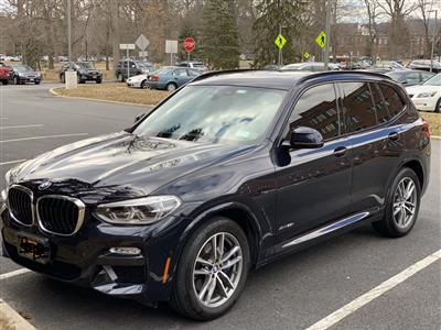 2018 BMW X3 lease in Kew Gardens Hills,NY - Swapalease.com
