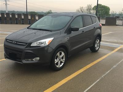 2016 Ford Escape lease in Chicago,IL - Swapalease.com