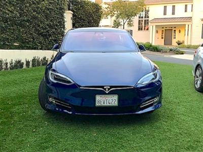 2018 Tesla Model S lease in Santa Monica,CA - Swapalease.com