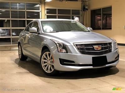 2018 Cadillac ATS lease in Grayslake,IL - Swapalease.com