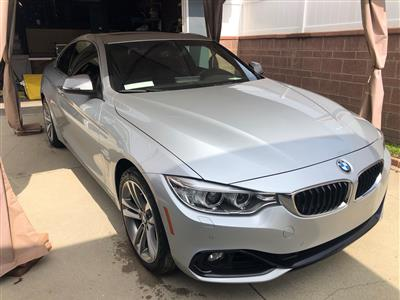 2016 BMW 4 Series lease in Downey,CA - Swapalease.com