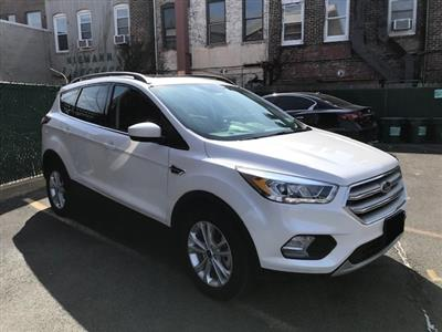 2018 Ford Escape lease in Flushing,NY - Swapalease.com