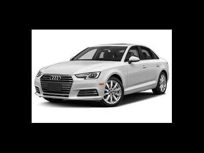 2018 Audi A4 lease in Atlanta,GA - Swapalease.com