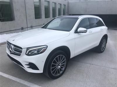 2018 Mercedes-Benz GLC-Class lease in Fishers,IN - Swapalease.com