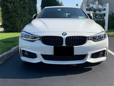 2018 BMW 4 Series lease in Oceanside,NY - Swapalease.com