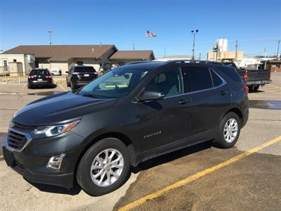 2018 Chevrolet Equinox lease in ARDEN HILLS,MN - Swapalease.com