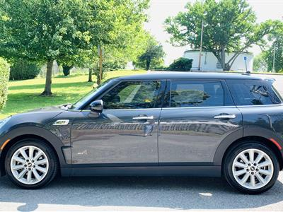 2018 MINI Clubman lease in New Rochelle,NY - Swapalease.com