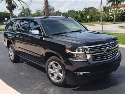 2018 Chevrolet Suburban lease in Fort Pierce,FL - Swapalease.com