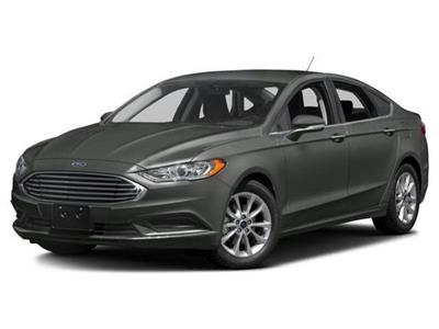 2018 Ford Fusion lease in Bronx,NY - Swapalease.com