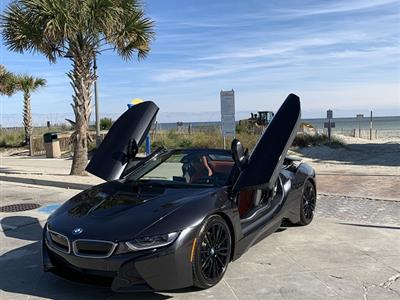 2019 BMW i8 lease in Raleigh,NC - Swapalease.com