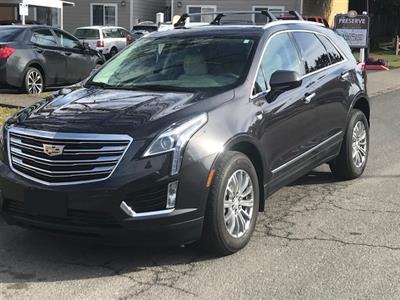 2019 Cadillac XT5 lease in Clackamas,OR - Swapalease.com