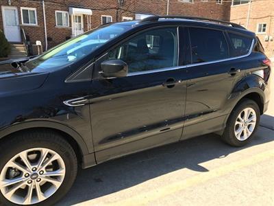 2018 Ford Escape lease in Livona,MI - Swapalease.com