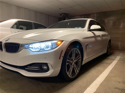 2017 BMW 4 Series lease in Philadelphia,PA - Swapalease.com