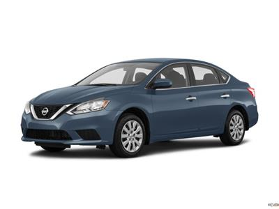 2017 Nissan Sentra lease in Stroudsburg,PA - Swapalease.com