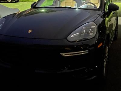 2016 Porsche Cayenne lease in Syosset,NY - Swapalease.com