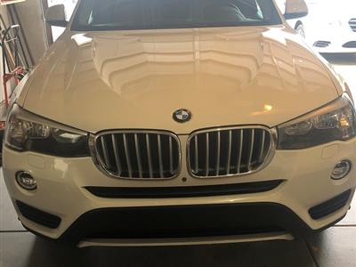 2017 BMW X3 lease in Rocklin,CA - Swapalease.com