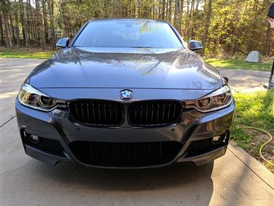 2018 BMW 3 Series lease in CONCORD,NC - Swapalease.com