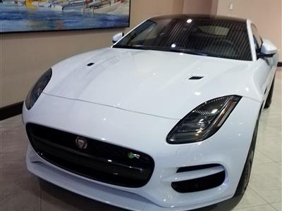 2018 Jaguar F-Type lease in Falls Church,VA - Swapalease.com
