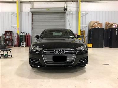 2017 Audi A4 lease in Shirley,NY - Swapalease.com