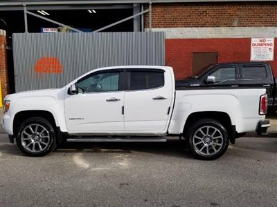 2019 GMC Canyon lease in staten island,NY - Swapalease.com