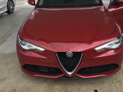 2017 Alfa Romeo Giulia lease in MIAMI,FL - Swapalease.com