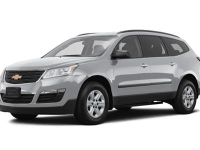 2017 Chevrolet Traverse lease in Ronkonkoma,NY - Swapalease.com