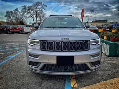 2018 Jeep Grand Cherokee lease in East Meadow,NY - Swapalease.com
