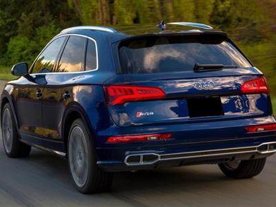 2018 Audi SQ5 lease in Beverly Hills,CA - Swapalease.com