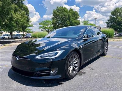 2018 Tesla Model S lease in CINCINNATI,OH - Swapalease.com