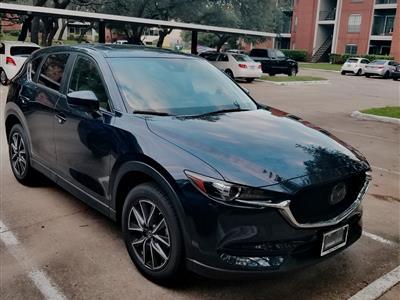 2018 Mazda CX-5 lease in Austin ,TX - Swapalease.com