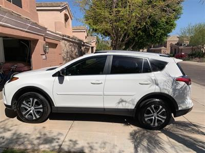 2018 Toyota RAV4 lease in Scottsdale,AZ - Swapalease.com