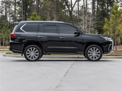2017 Lexus LX 570 lease in Kingwood,TX - Swapalease.com