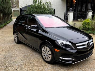 2016 Mercedes-Benz B-Class lease in ATLANTA,GA - Swapalease.com