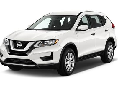 2018 Nissan Rogue lease in Ocklawaha,FL - Swapalease.com