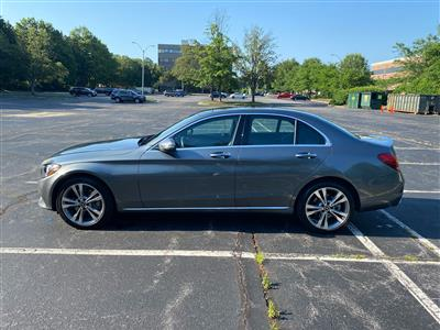 2018 Mercedes-Benz C-Class lease in Annapolis,MD - Swapalease.com