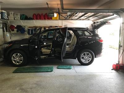 2018 Buick Enclave lease in Boca Raton,FL - Swapalease.com
