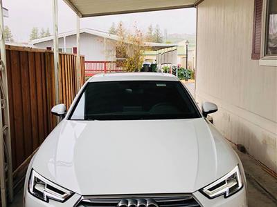2018 Audi A4 lease in San Jose,CA - Swapalease.com