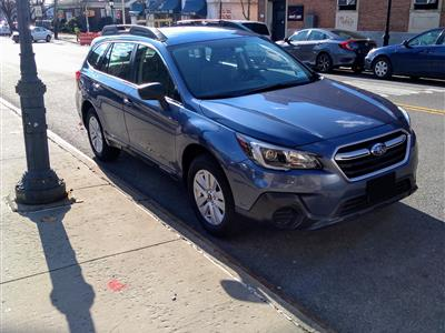 2018 Subaru Outback lease in Staten Island,NY - Swapalease.com