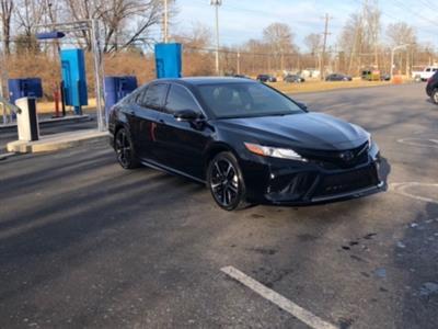 2019 Toyota Camry lease in Philadelphia,PA - Swapalease.com